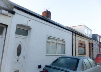 Thumbnail 2 bed terraced house for sale in Dalton Place, St. Marks Road, Sunderland