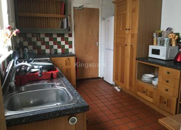 Thumbnail 3 bed property to rent in Tewkesbury Street, Cathays, Cardiff