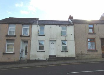 Thumbnail 3 bed terraced house for sale in Llantrisant Road, Pontypridd, Rhondda Cynon Taff