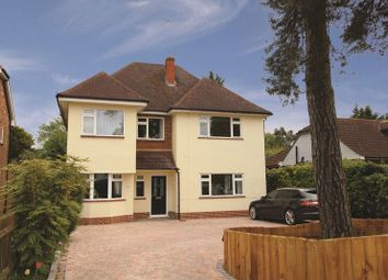 Thumbnail 6 bed detached house for sale in Essendene Road, Caterham