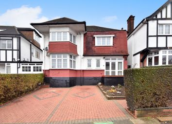4 Bedrooms Detached house to rent in Rundell Crescent, Hendon, London NW4