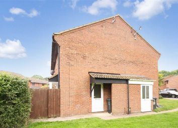 Thumbnail 1 bed terraced house to rent in Risingham Mead, Westlea, Swindon