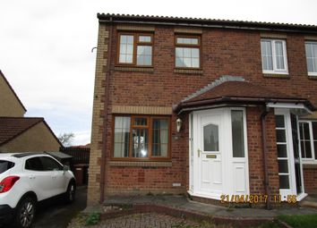 Thumbnail 2 bedroom terraced house to rent in Holly Bank, Whitehaven