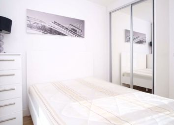 Thumbnail Room to rent in Jefferson Plaza, London