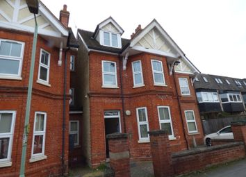 Thumbnail 1 bed flat to rent in Park Lane, Newmarket, Suffolk