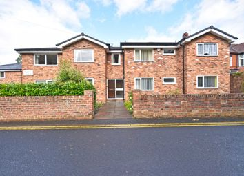 Thumbnail 2 bed flat for sale in Hill Top Court, Swann Lane, Cheadle Hulme