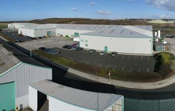 Thumbnail Light industrial to let in Valley Road Business Park, Tranmere, Birkenhead