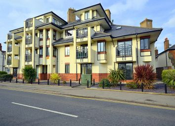 Thumbnail 1 bed flat for sale in Riverview, Russell Road, Shepperton