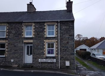 Thumbnail 3 bed property to rent in Treherbert Street, Cwmann, Lampeter