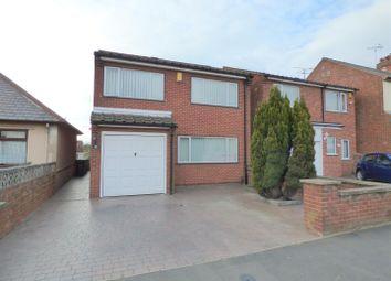 Thumbnail 3 bedroom detached house for sale in Lindleys Lane, Kirkby-In-Ashfield, Nottingham