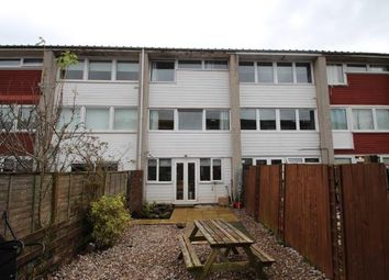 Thumbnail 4 bed terraced house for sale in Pine Grove, Abronhill, Cumbernauld, North Lanarkshire