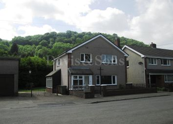 Thumbnail 4 bed detached house for sale in 12 Gwendoline Road, Risca, Newport.