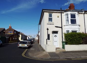 Thumbnail 4 bed property to rent in Aston Road, Southsea
