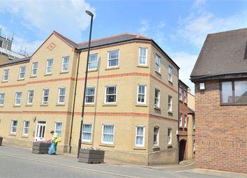 Thumbnail 2 bedroom flat to rent in 3 St Johns Street, Huntingdon, Cambridgeshire