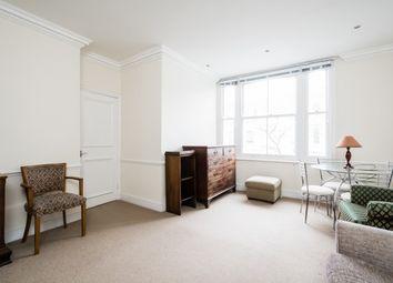 Thumbnail 1 bedroom flat to rent in Earls Court Gardens, Earls Court