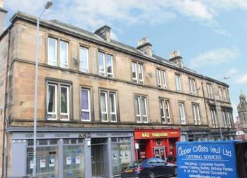Thumbnail 1 bed flat to rent in Melville Street, Falkirk