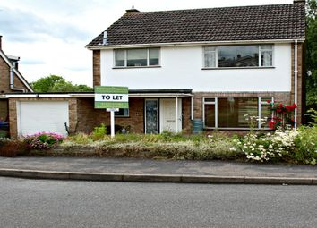Thumbnail 3 bedroom detached house to rent in Farley Avenue, Harbury