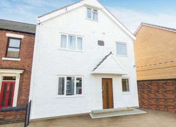 Thumbnail 1 bed flat to rent in Banks Avenue, Pontefract