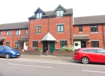 Thumbnail 4 bed property to rent in Water Lane, St. Thomas, Exeter