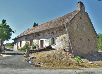 Thumbnail 1 bed property for sale in Dournazac, France