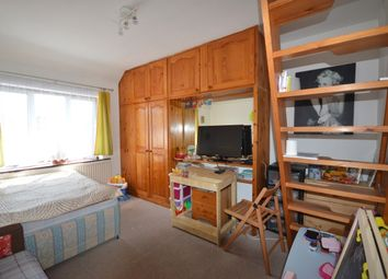 Thumbnail 1 bed semi-detached house to rent in The Green, East Acton