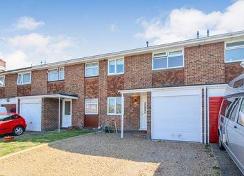 3 bed terraced house for sale in Newbery Close, Tilehurst, Reading RG31