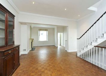 Thumbnail 4 bedroom flat to rent in Westmoreland Terrace, London
