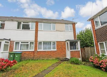 3 bed end terrace house for sale in Bealing Close, Bassett Green, Southampton SO16