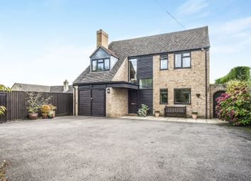 Thumbnail Detached house for sale in Witney Road, Finstock, Chipping Norton