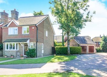 Thumbnail 3 bed detached house for sale in Cotsford, Old Brighton Road, Pease Pottage, Crawley
