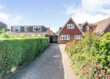 Thumbnail 3 bed detached house for sale in Wake Green Road, Moseley, Birmingham, West Midlands