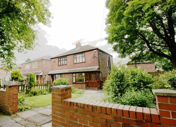 Thumbnail 2 bedroom semi-detached house for sale in Blenheim Road, Breightmet, Bolton