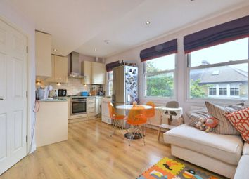 Thumbnail 2 bed flat for sale in White Hart Lane, Barnes