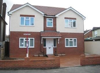 Thumbnail 1 bed flat to rent in Frederick Road, Wednesfield, Wolverhampton