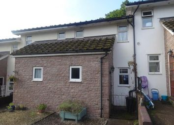 Thumbnail 2 bedroom terraced house for sale in The Old Farmhouse Mews, Llandogo, Monmouth