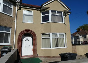Thumbnail Room to rent in Aylesbury Crescent, Bedminster, Bristol