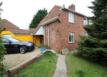 2 bed semi-detached house for sale in Gorse Hill, Soundwell, Bristol BS16