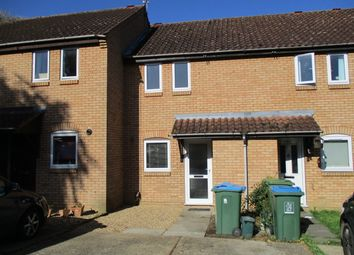 Thumbnail 2 bed terraced house to rent in Batcherlor Close, Aylesbury