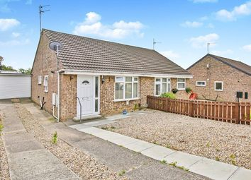 2 bed bungalow for sale in Morpeth Close, Washington NE38