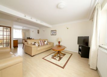 Thumbnail 4 bed terraced house for sale in Randolph Avenue, Maida Vale, London