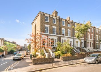 Thumbnail 2 bed maisonette for sale in Greenwood Road, Dalston, London