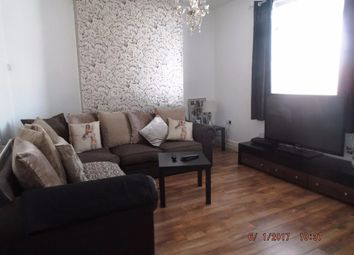 Thumbnail 3 bed terraced house to rent in South Terrace, Horden
