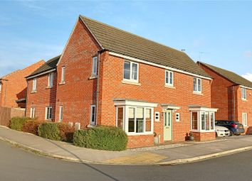 Thumbnail 5 bed detached house for sale in Kingscroft Drive, Brough, East Riding Of Yorkshire