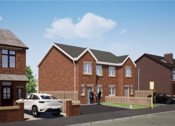 Thumbnail 3 bed detached house for sale in Birch Grove, Ashton-In-Makerfield, Wigan