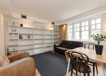 Thumbnail 1 bed flat to rent in Parker Street, Covent Garden, London