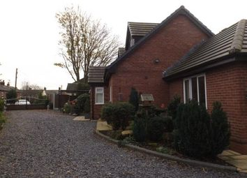 Thumbnail 3 bed detached house for sale in Wrights Lane, Sandbach, Cheshire
