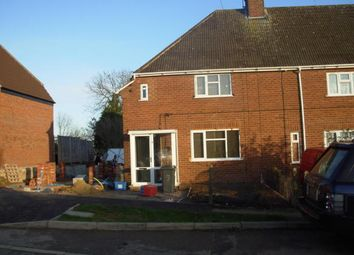 Thumbnail 3 bed semi-detached house for sale in Spinney Hill, Daventry, Northamptonshire