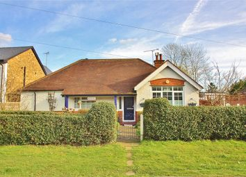 Thumbnail 4 bed detached bungalow for sale in Bisley, Woking, Surrey