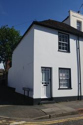 Thumbnail 2 bed end terrace house for sale in Oaten Hill, Canterbury, Canterbury