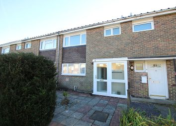 Thumbnail 3 bed terraced house to rent in Beachy Road, Broadfield, Crawley, West Sussex.